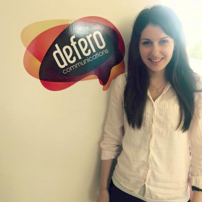 The Diary Of A Work Experience: Gergana