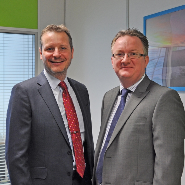 AMICUS ITS announce new appointments amid record profits