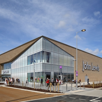 Defero prove bright choice for John Lewis Partnership