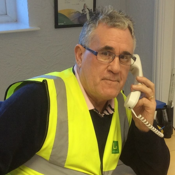 L&S Waste Management Appoint Customer Services Manager