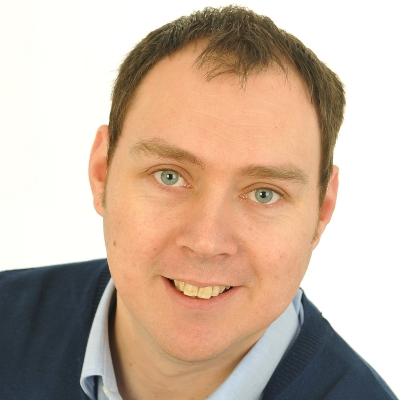 Paul Trace, Managing Director, Stella Rooflight